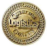 Logistics Management Award