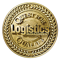 Logistics Management Award