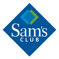 Sams Club Award 3PL Partner of the Year