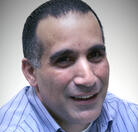 Lawrence Catanzaro, Senior Director of Transportation