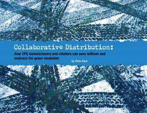 eBook Collaborative Distribution