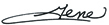 MrKane signature