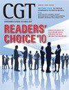 CGT 1-10 cover