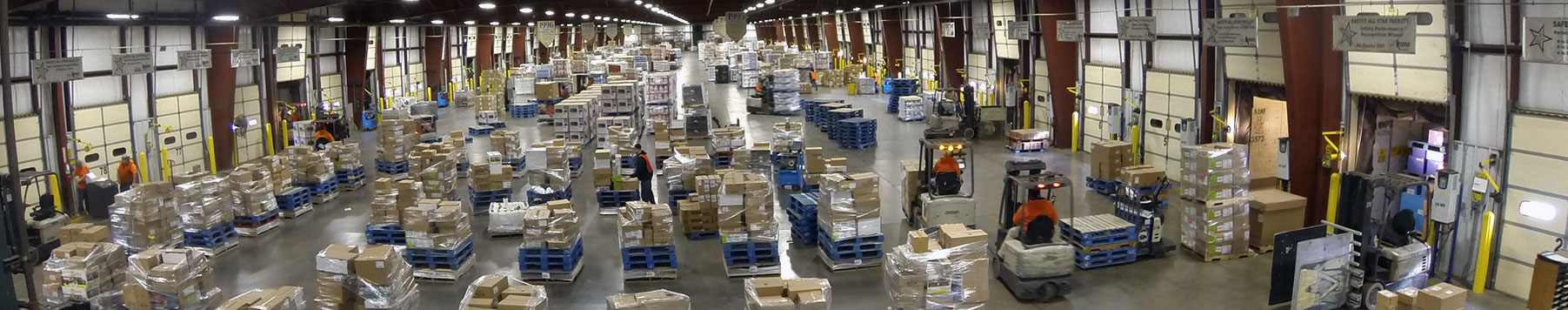 cross-docking-services