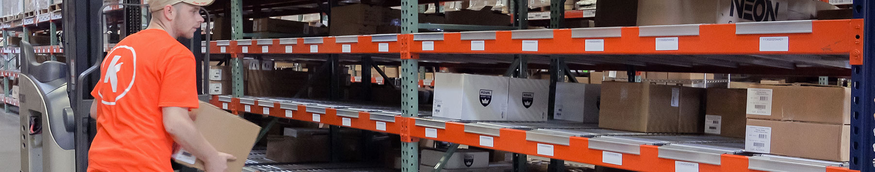 contract logistics services