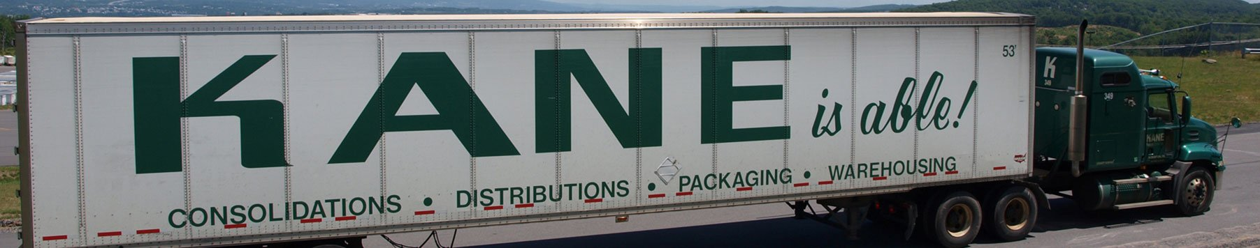freight solutions
