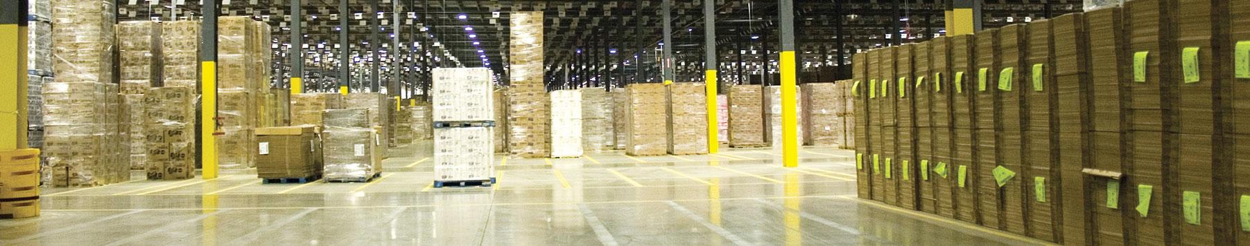 3PL Warehouse Services