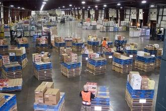 CPG Logistics