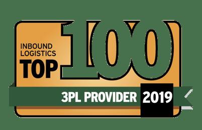 2019 IL_top100_3pl_logo