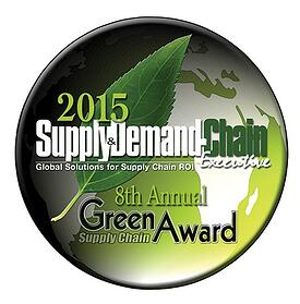 KANE recognized for green supply chain