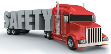 logistics safety