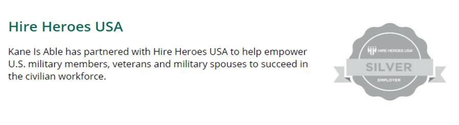 Hire Heroes