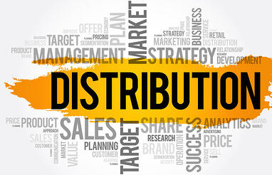 distribution network optimization