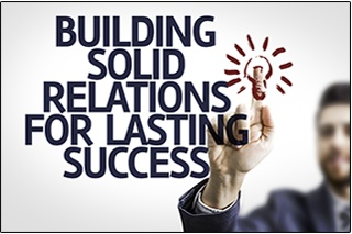 Building Strong Carrier Relationships