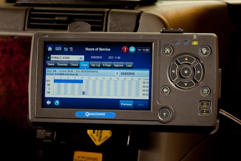 ELD mandate Qualcomm ELD device