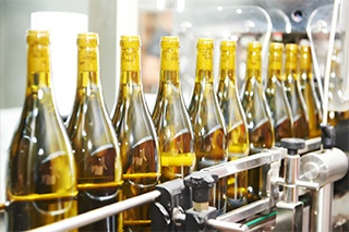wine and spirits distribution