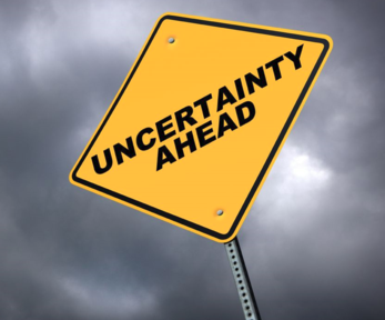 Retail forecasting is uncertain and can be unreliable
