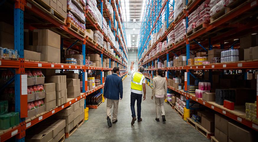 warehouse-productivity