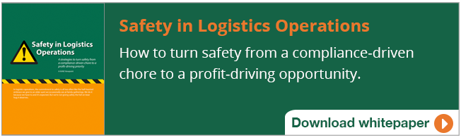 Safety In Logistics Operations