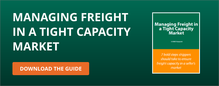 Freight Capacity
