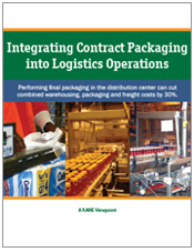 Integrating Contract Packaging