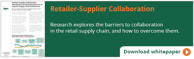 Retailer-Supplier Collaboration
